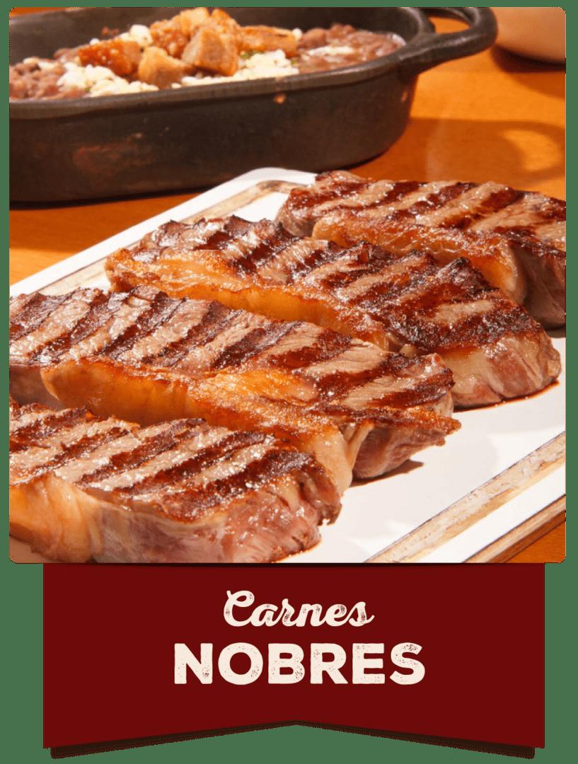 Carnes Nobres